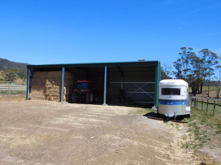 A Key Factor To Consider When Buying A Farm Shed