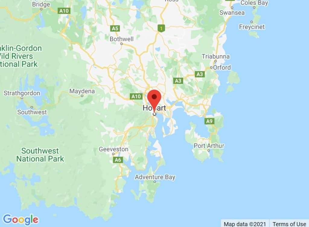 Sheds Hobart