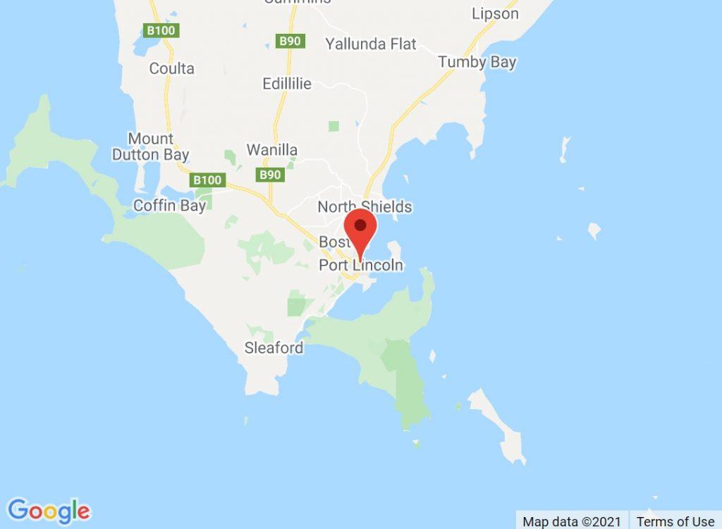 Sheds Port Lincoln