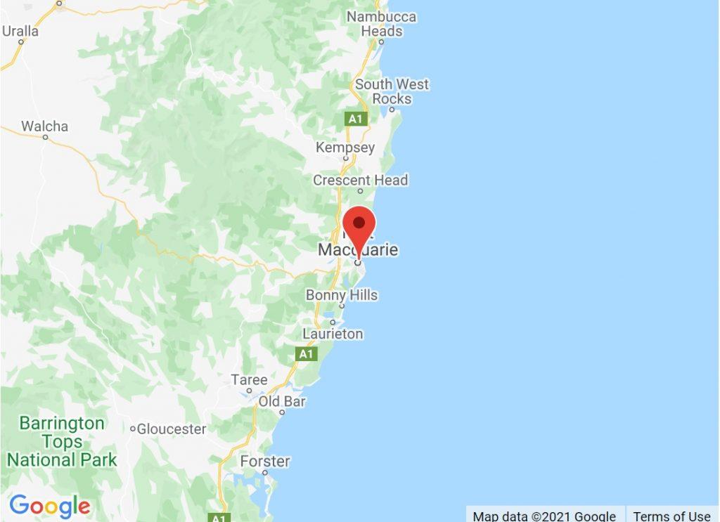 Sheds Port Macquarie